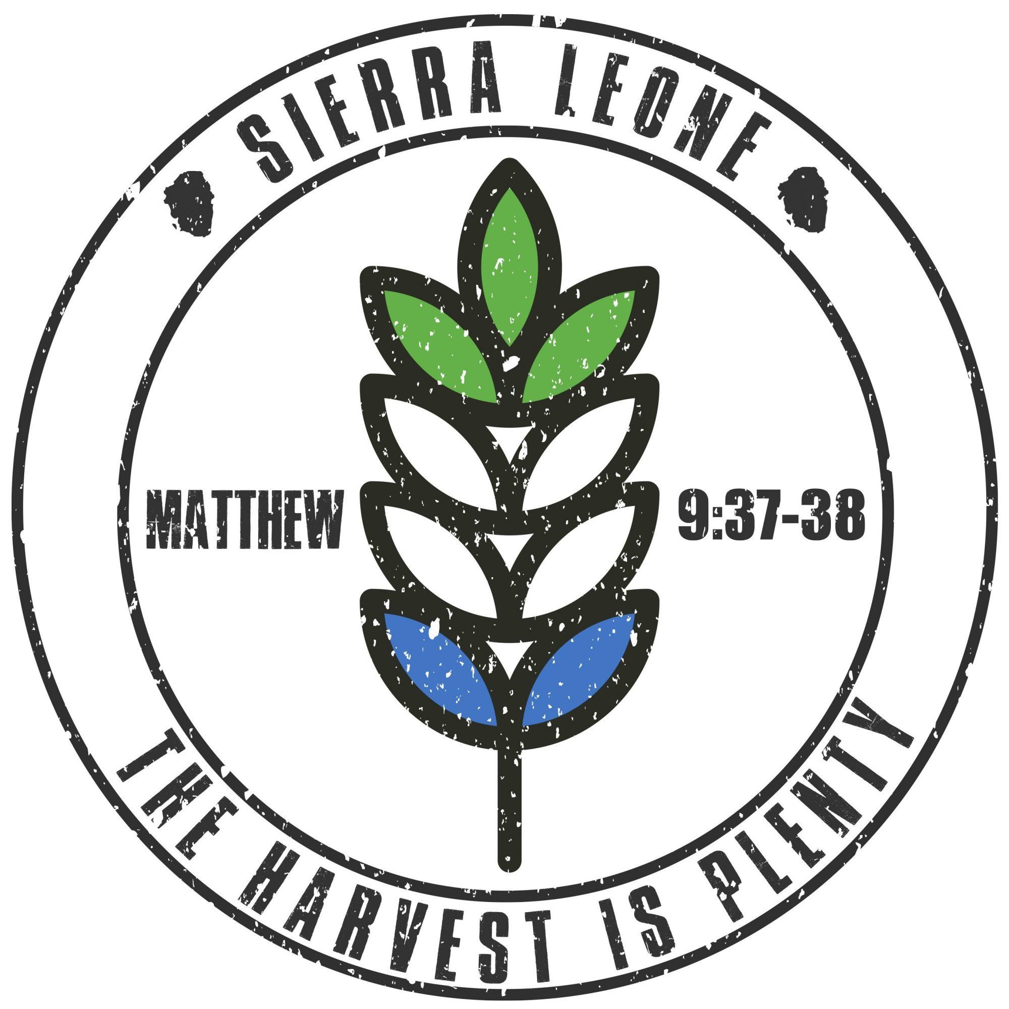 The Evans Family: Reaching Sierra Leone for Christ